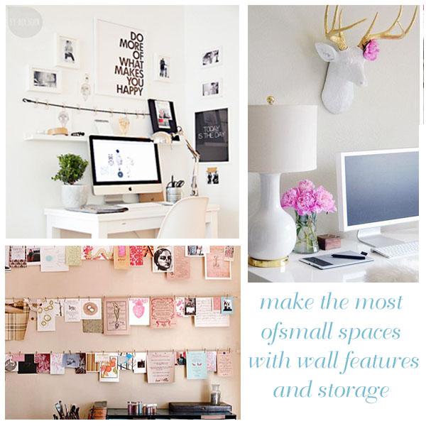 wallspace